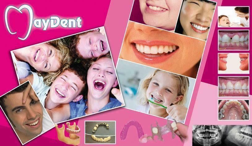 MayDent Odontología Integral