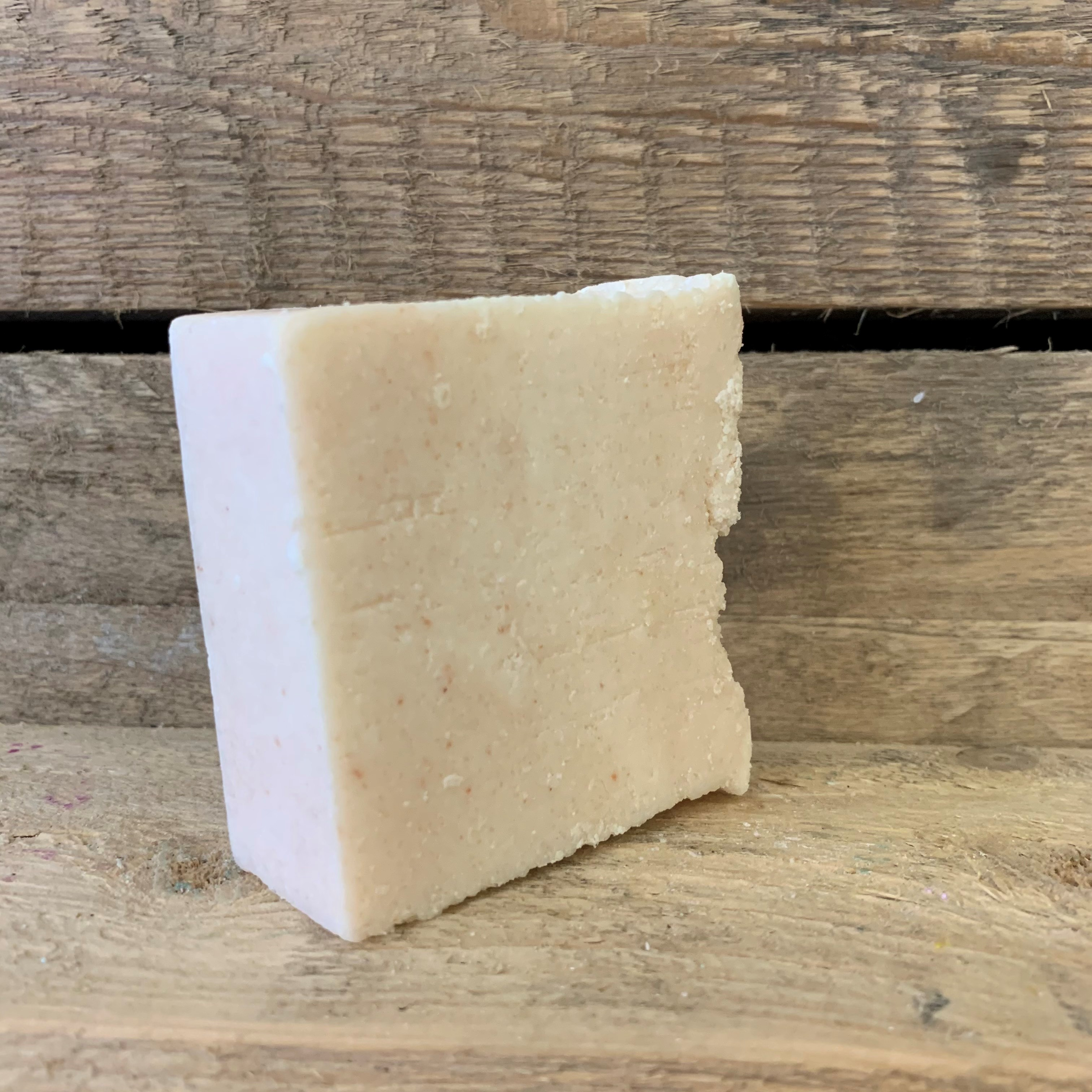 Himalayan Salt Natural Soap Bar - Lemongrass