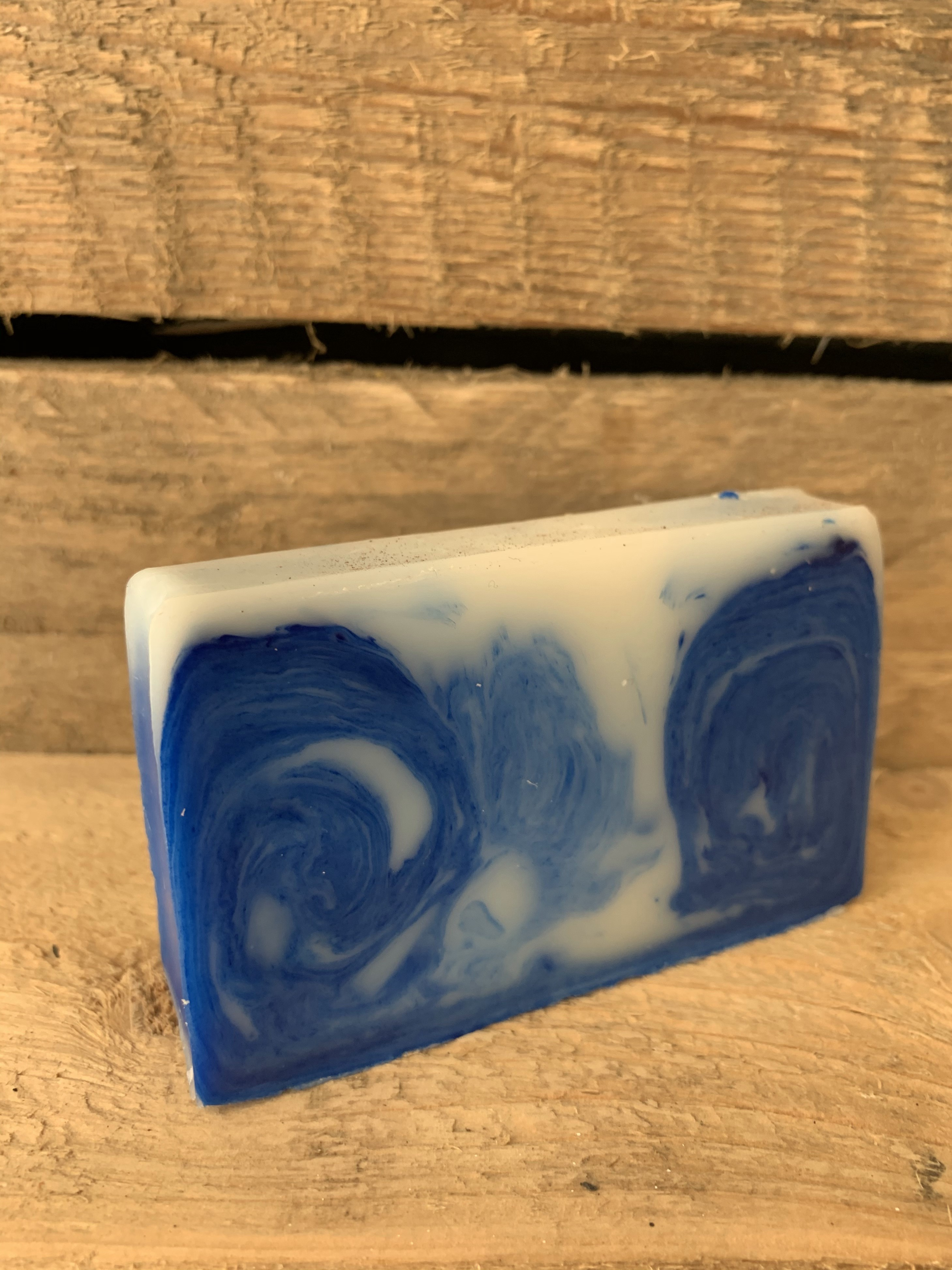 A Mind Of His Own Soap Bar