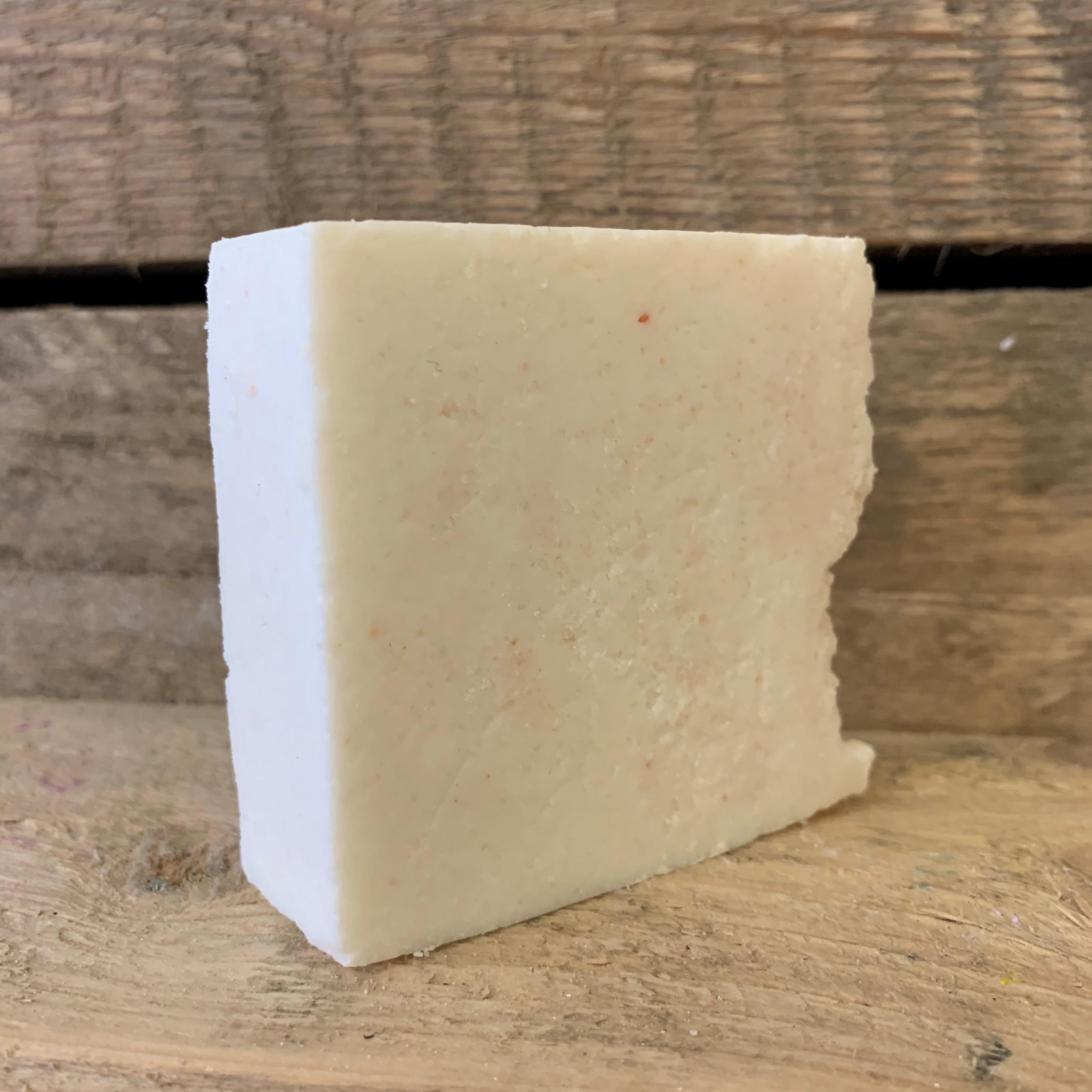 Himalayan Salt Natural Soap Bar - Clary Sage