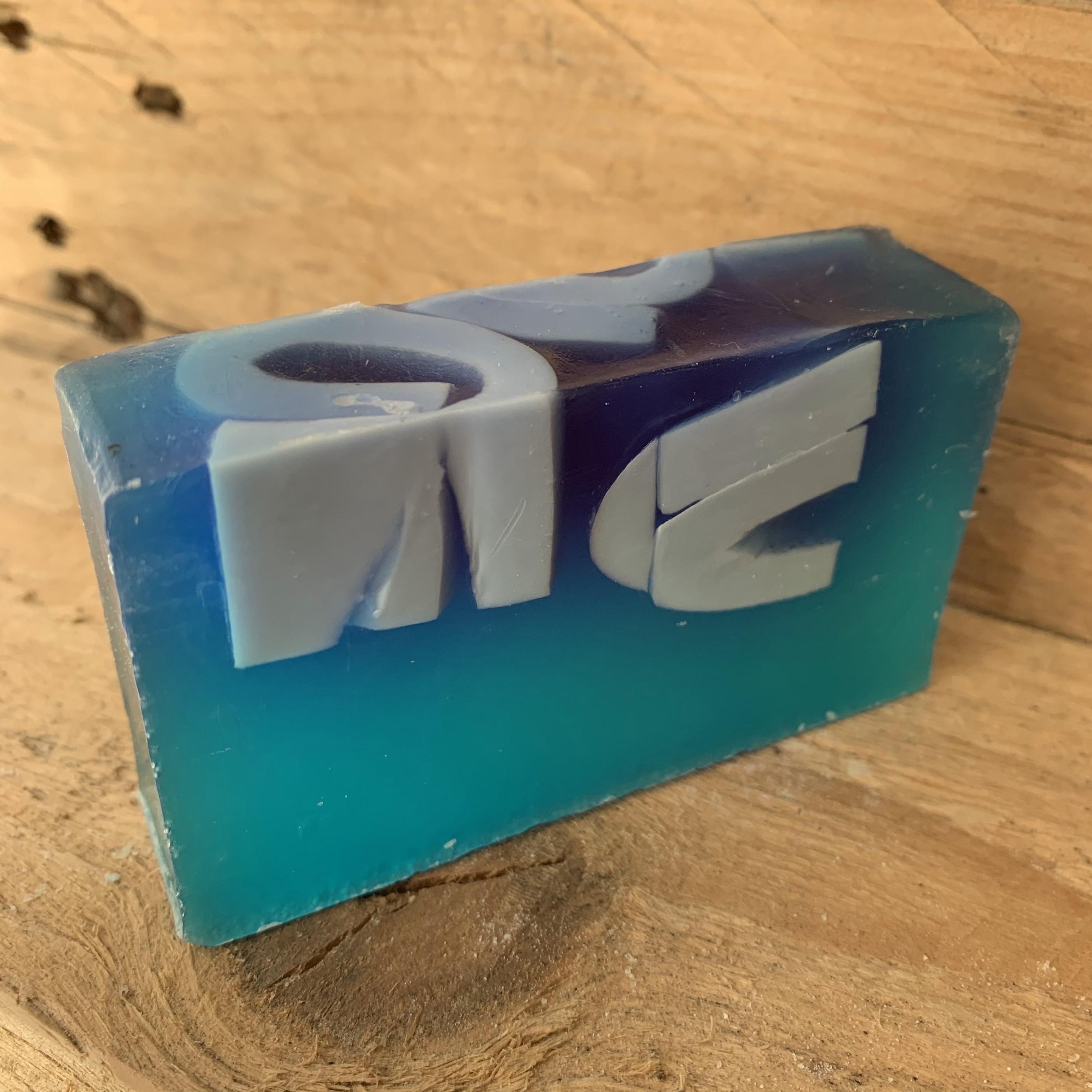 Blueberry Delight Soap Bar