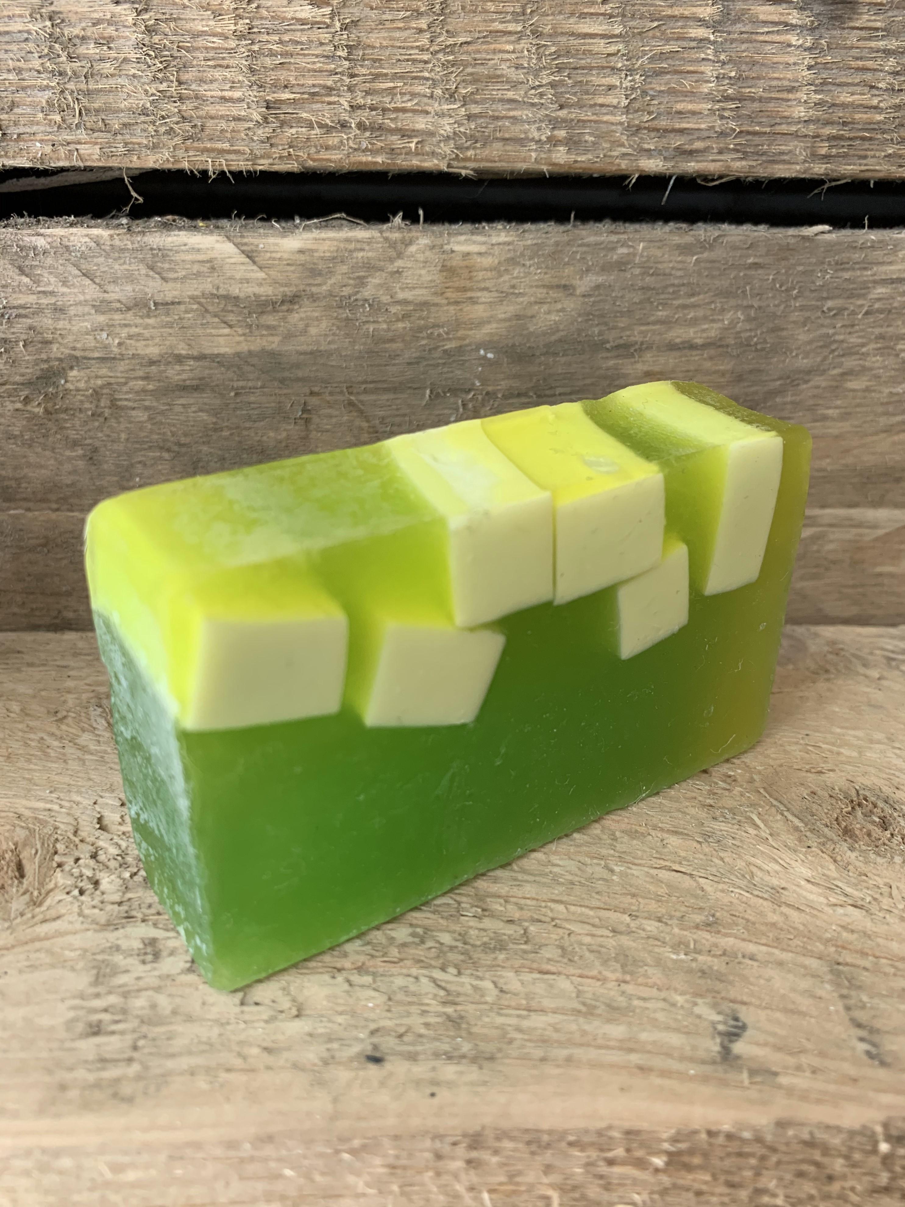Tutti Frutti Soap Bar