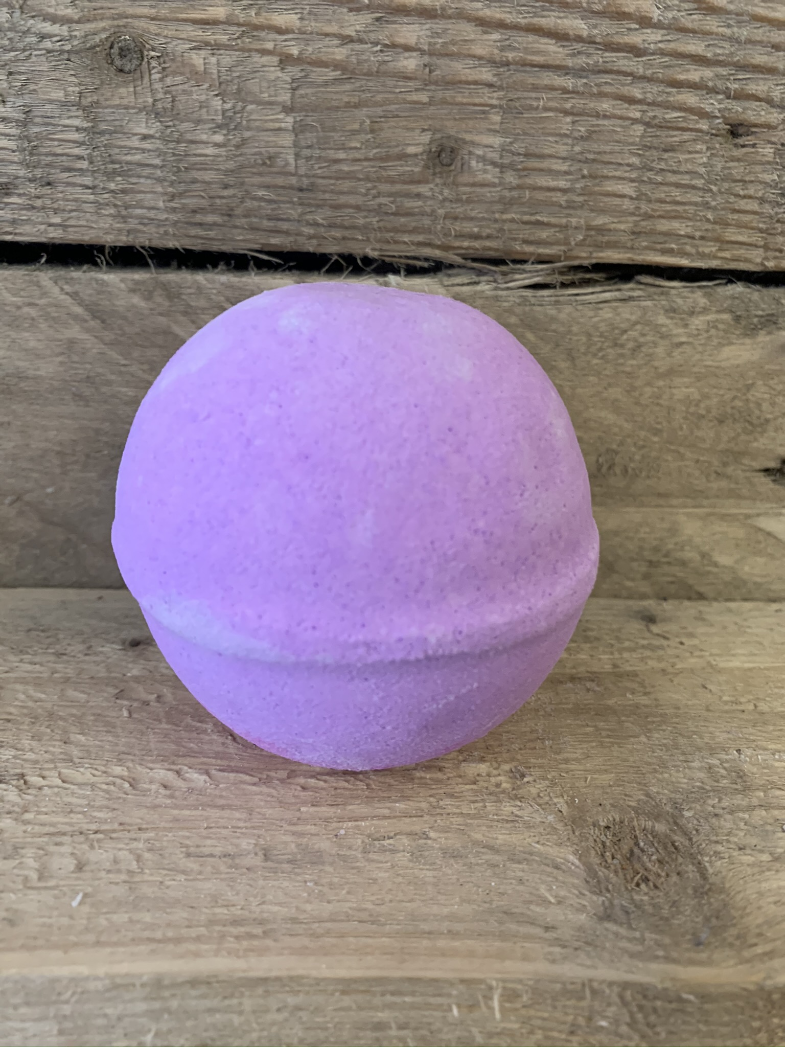 Berry Blast Extra Large Bath Bomb