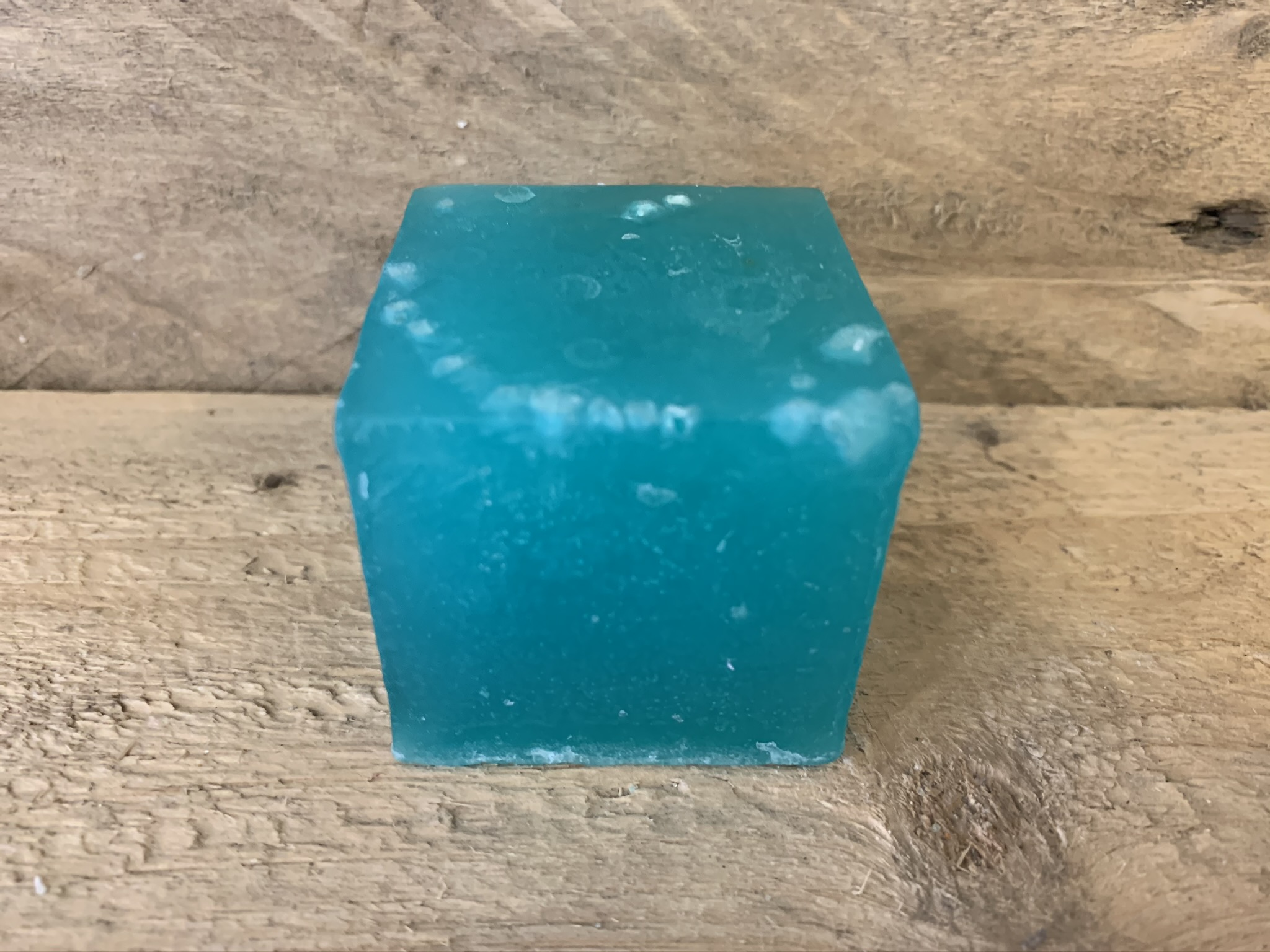 Sea Minerals Naked Solid Shampoo Bar