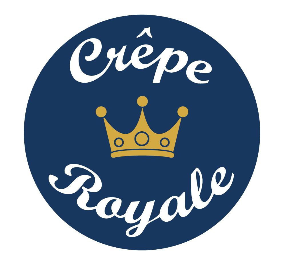 Crêpe Royale