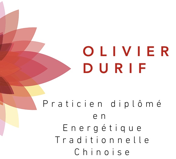 DURIF OLIVIER - Énergétique Traditionnelle Chinoise