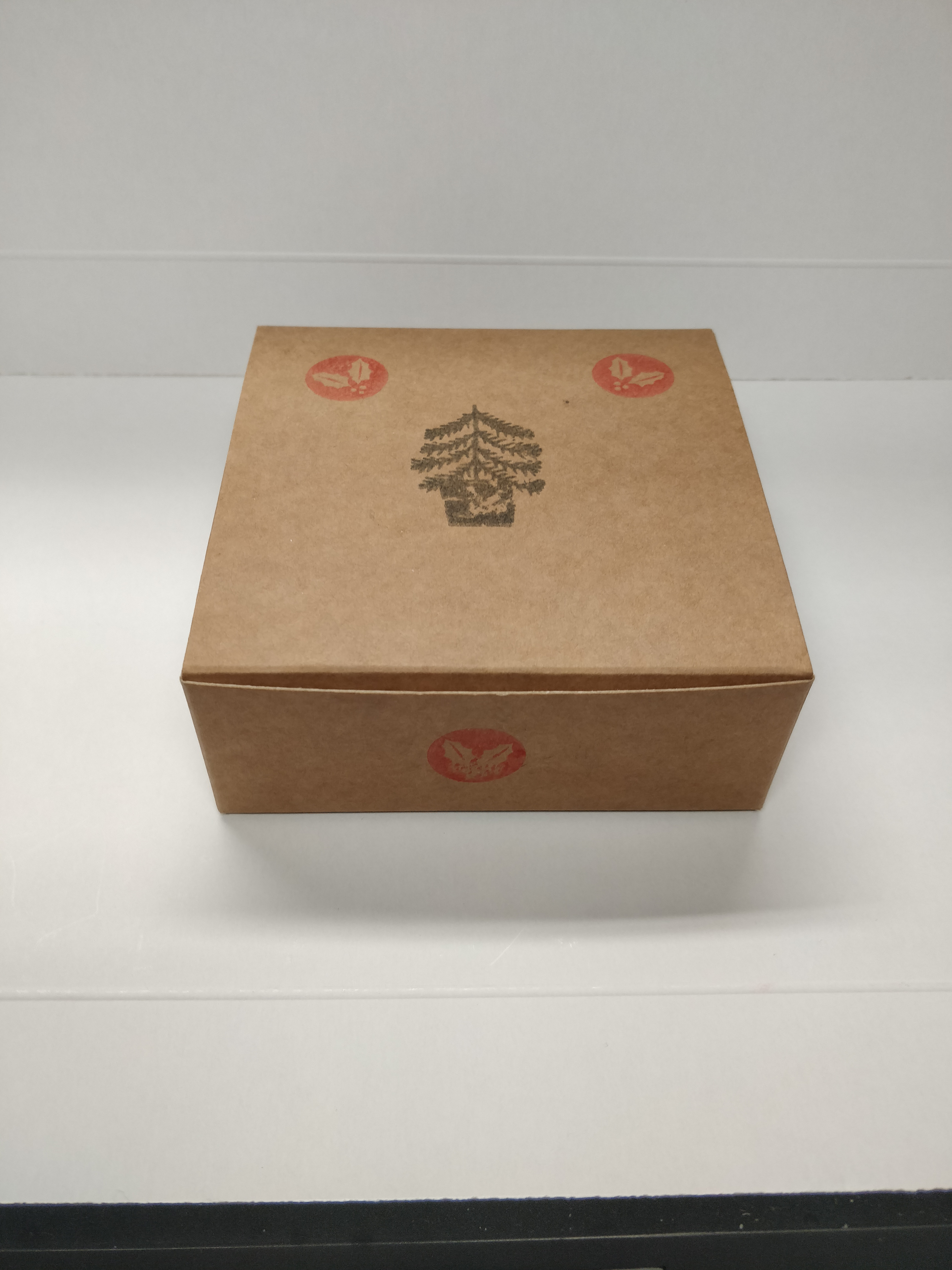 Gift Boxes Plain and Printed