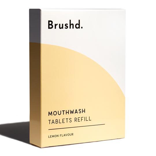 Mouthwash Tablets Refills -  120's