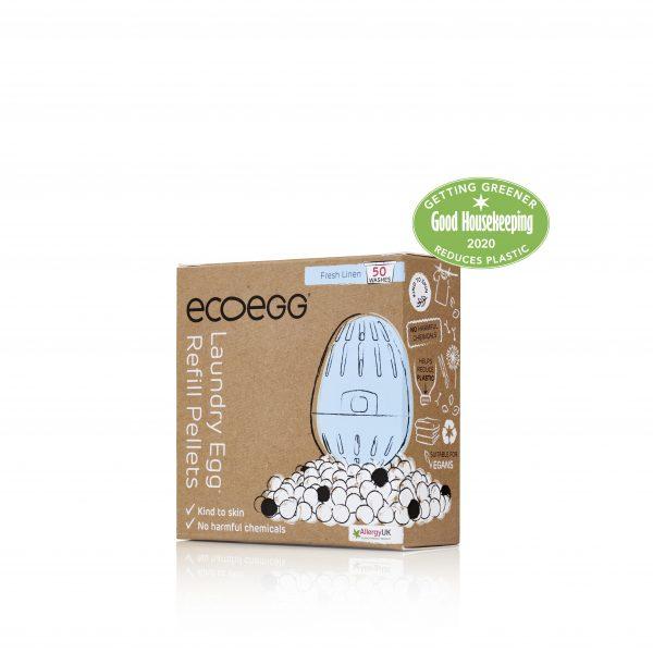 Ecoegg Refill 50 Washes - Fresh Linen