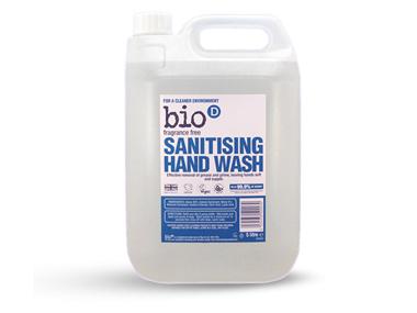 Bio D Hand Wash FF