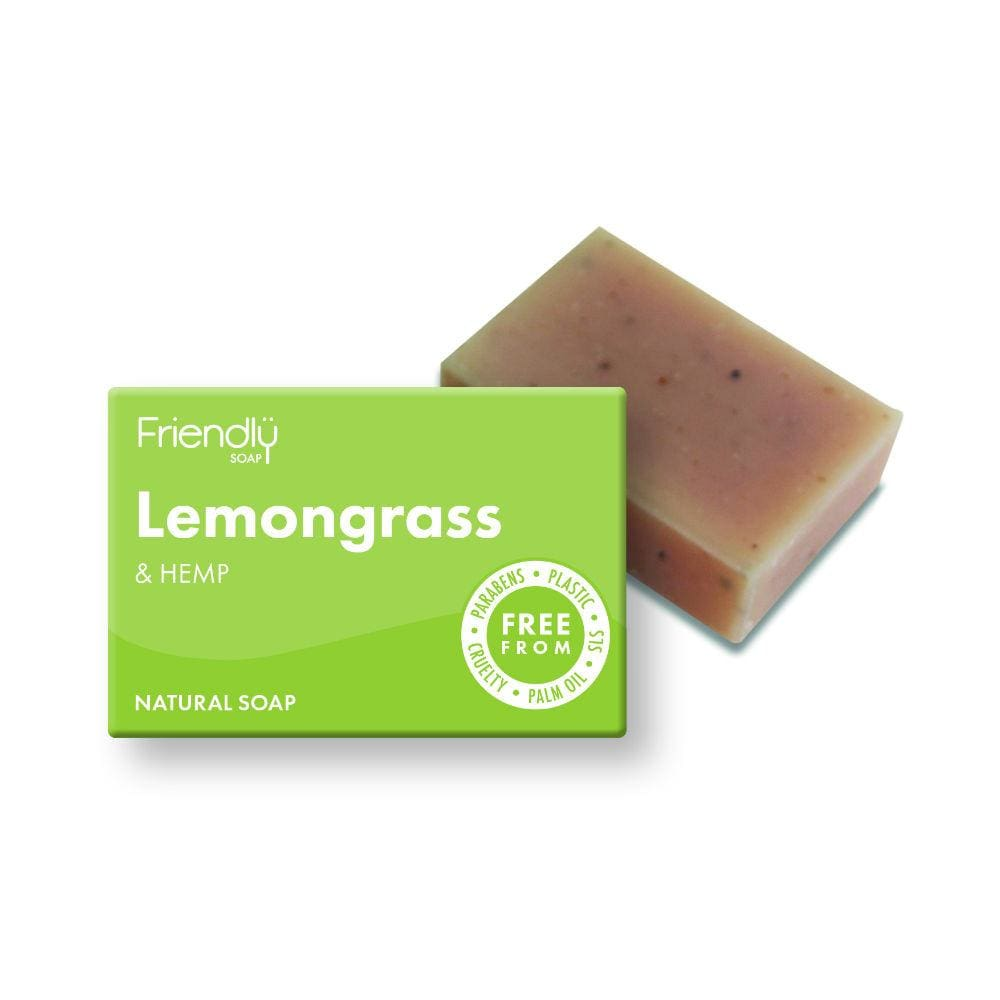 Friendly Soaps Natural Every day Soaps