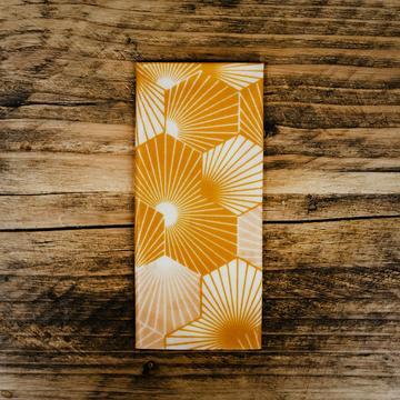 Reusable Beeswax Food Wraps - Medium Wrap