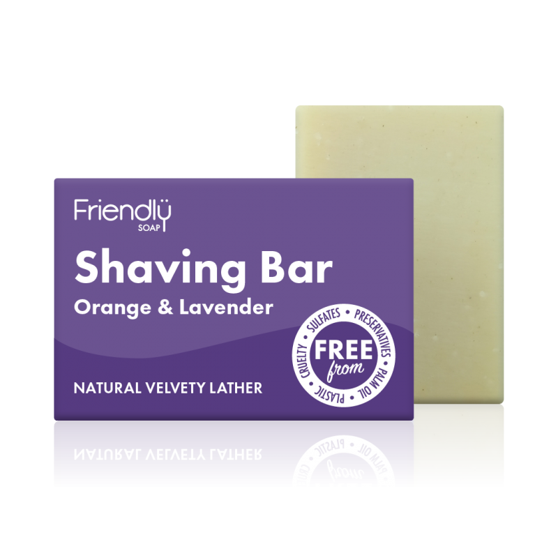 Friendly Soaps - Speciality Bars