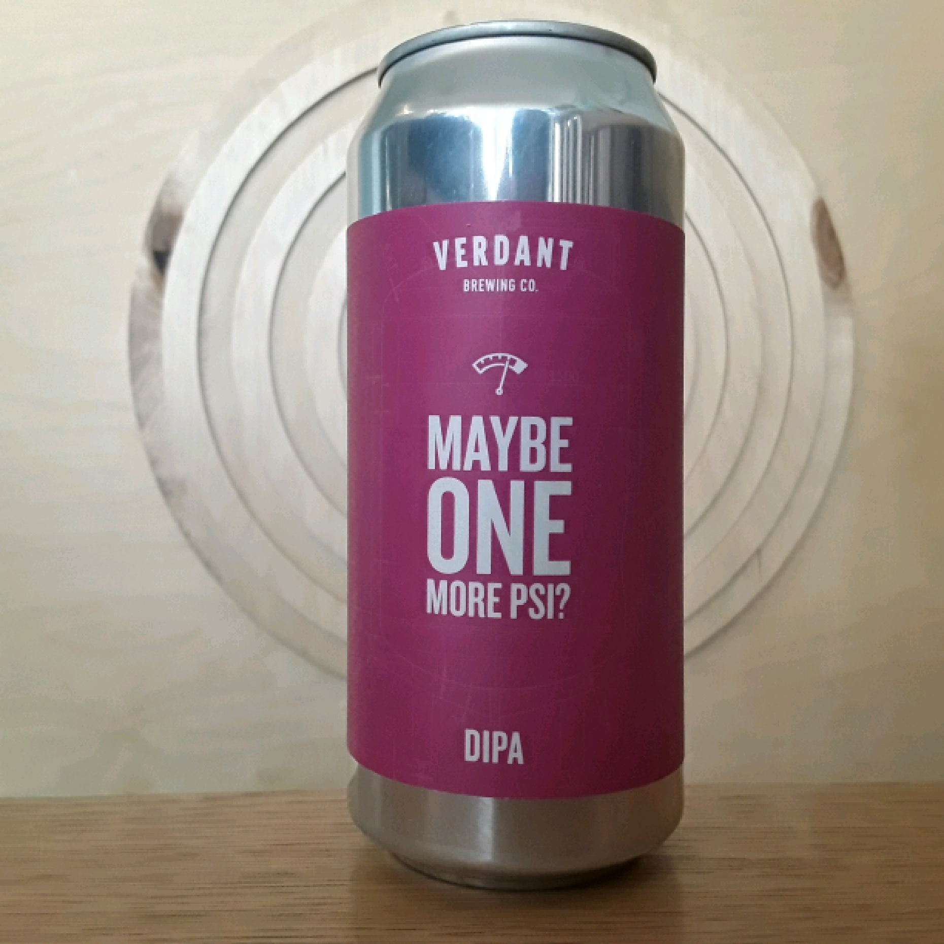 Verdant Maybe One More PSI DIPA