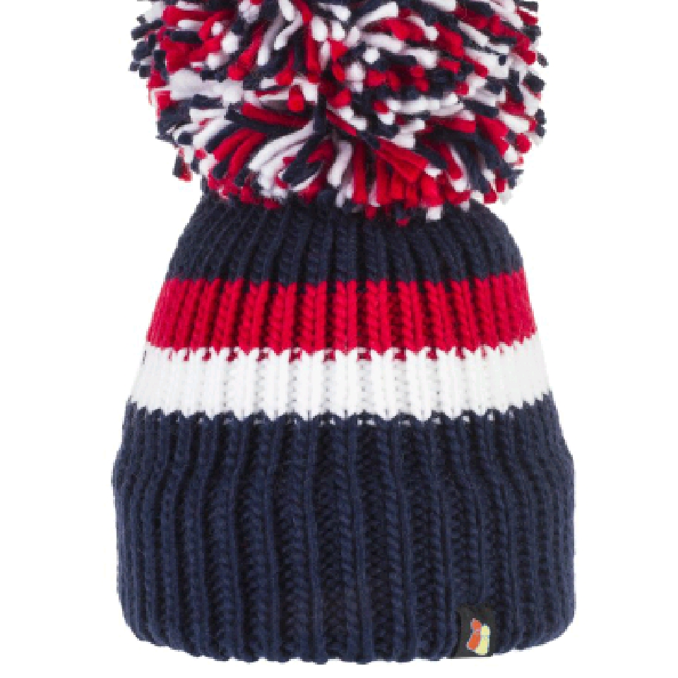 Wing Commander Big Bobble Hat