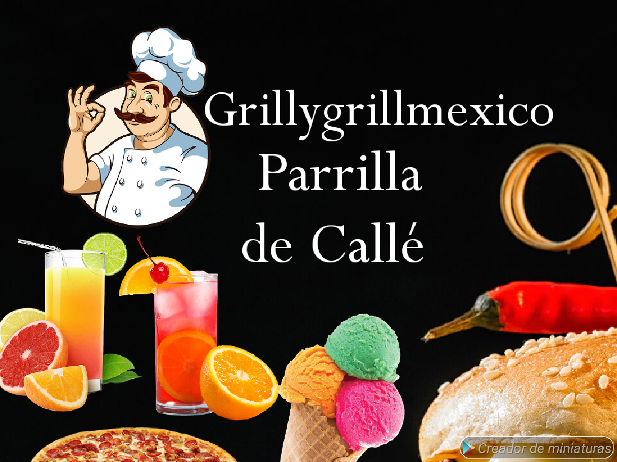 GRILLYGRILLMEXICO