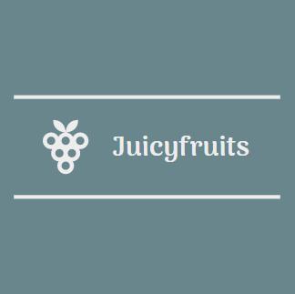 Juicyfruits