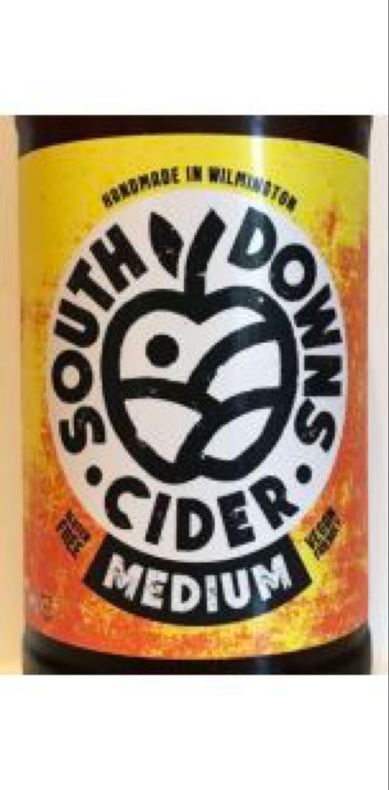 South Downs Medium