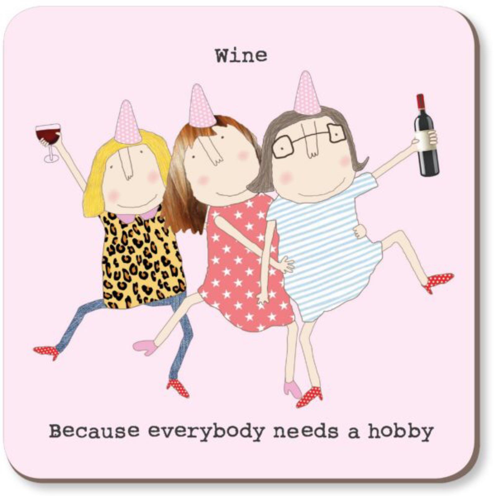 Wine Hobby (CST014)