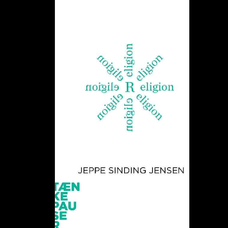 Religion af Jeppe Sinding Jensen