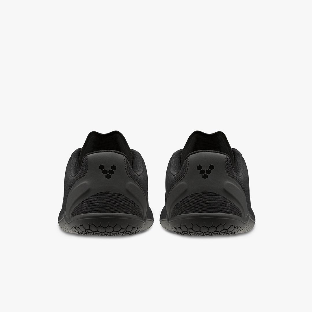 Vivobarefoot Stealth Black