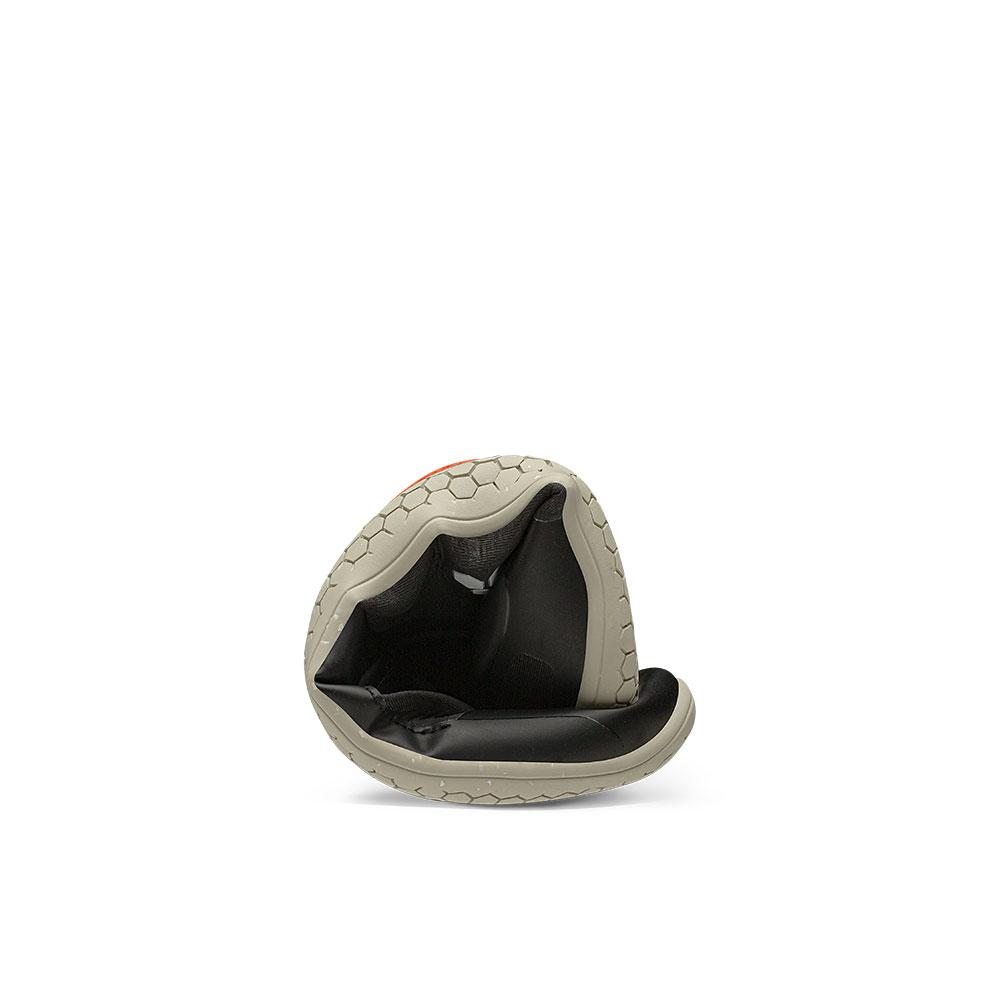 Vivobarefoot Primus Lite Water Resistant Obsidian