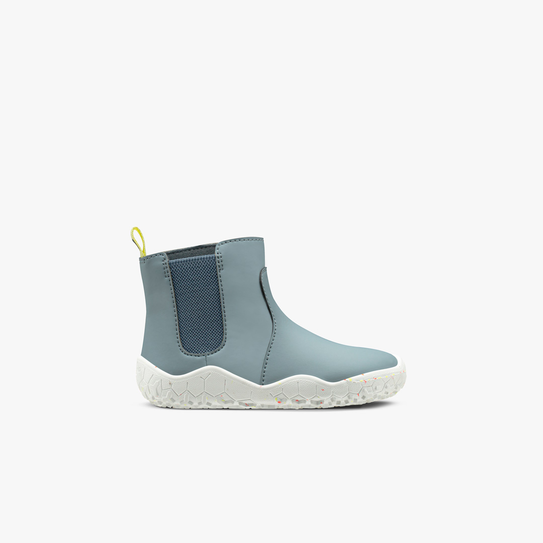 Vivobarefoot Fulham Toddler Atlantic Blue