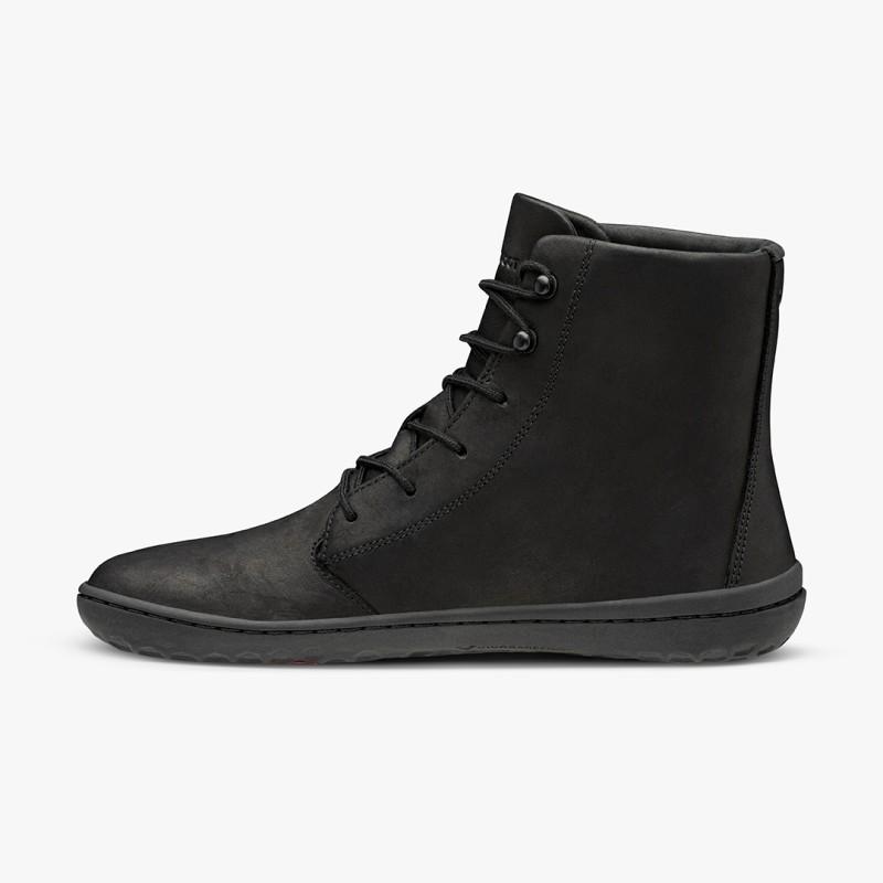 Vivobarefoot Gobi Hi III Black
