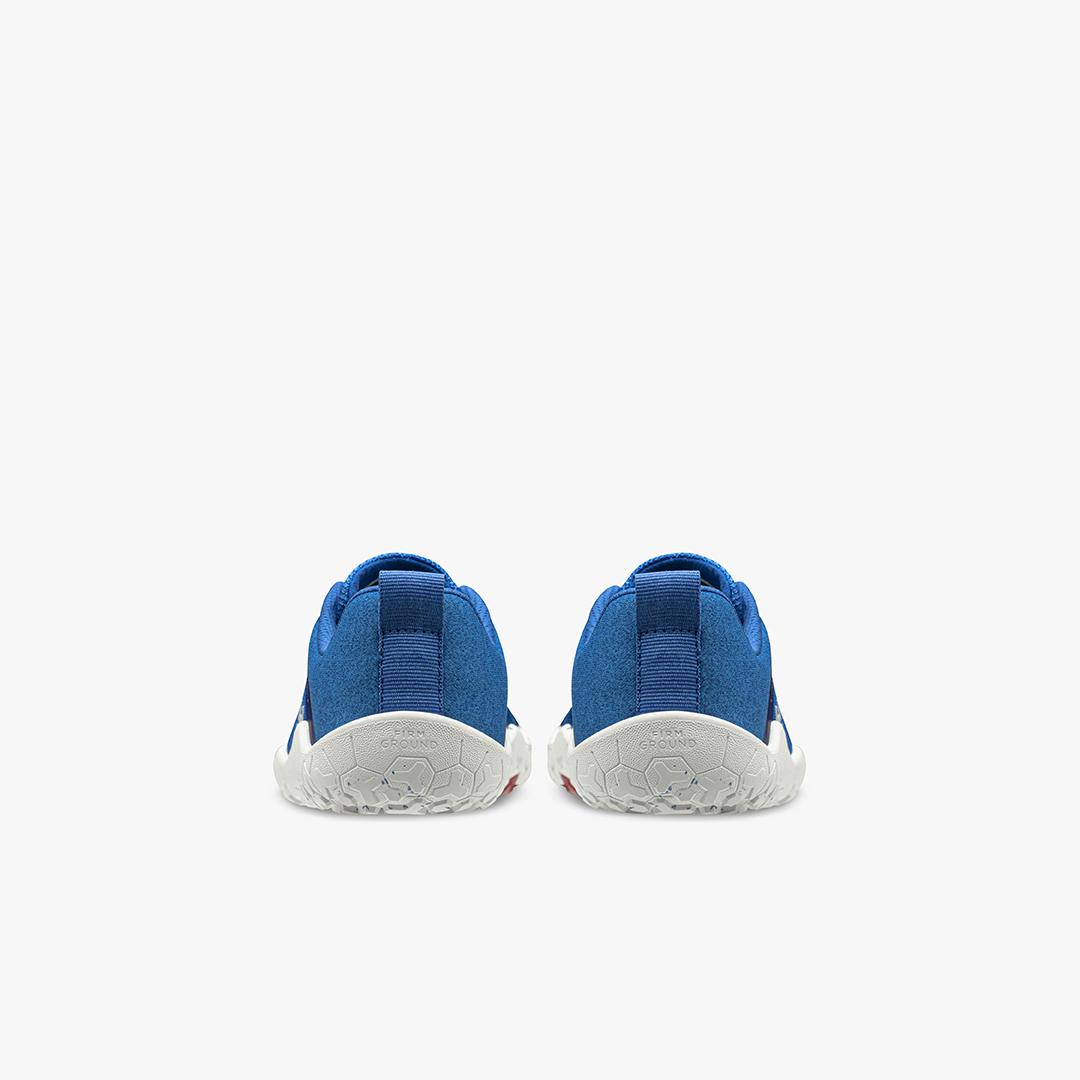 Vivobarefoot Primus Trail Vivid Blue Kids/Junior
