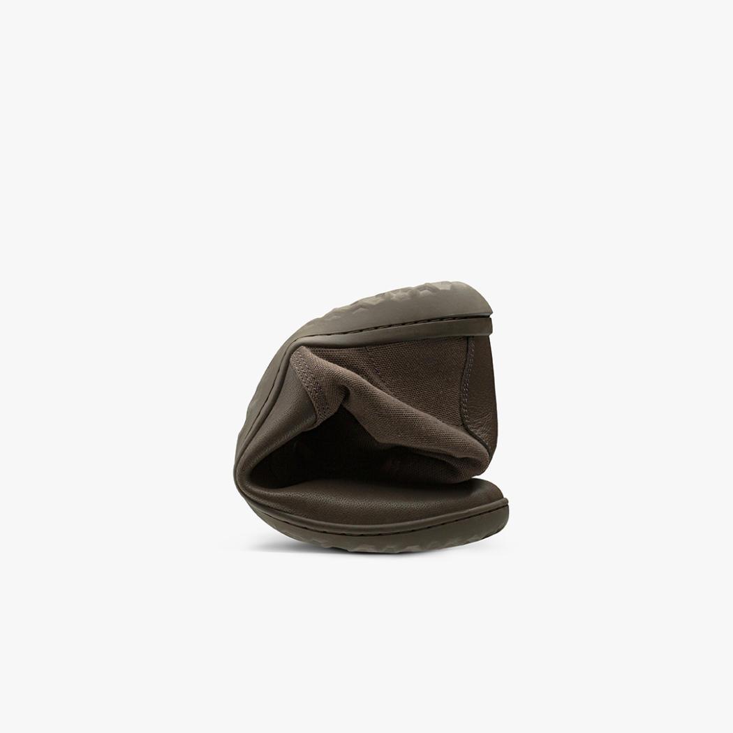 Vivobarefoot Scott 2.0 Brown Leather