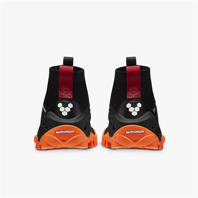 Vivobarefoot ESC Tempest Orange/Black