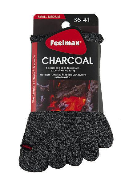 Feelmax Charcoal varvassukka