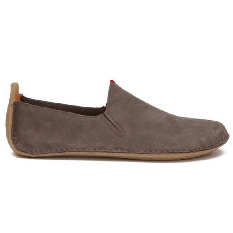 Vivobarefoot Ababa Brown Leather
