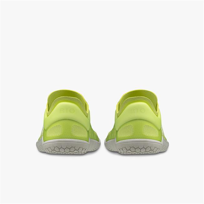 Vivobarefoot Primus Lite II Bio Lime Green