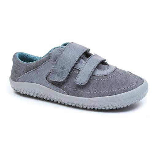 Vivobarefoot Reno Kids Grey