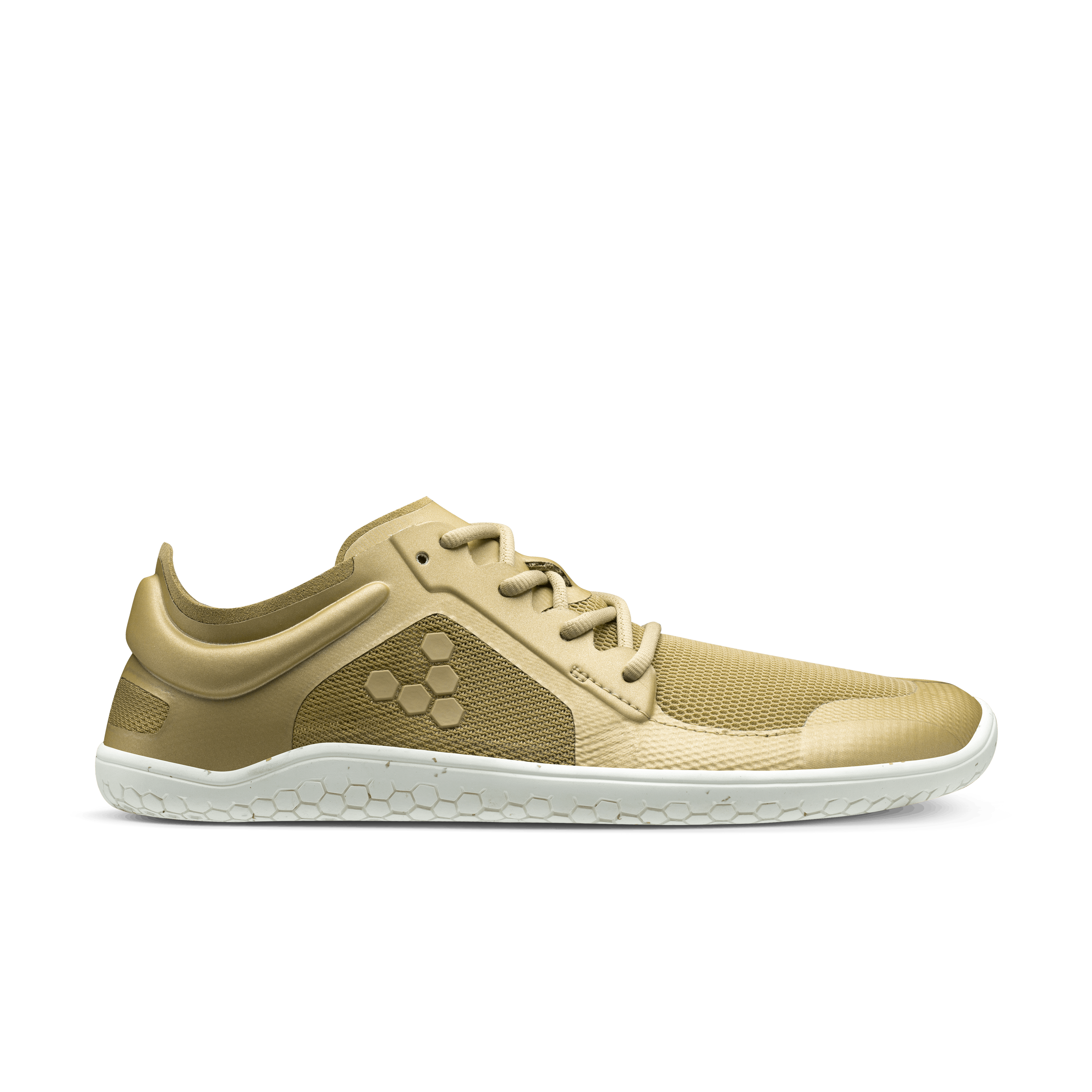 Vivobarefoot Primus Lite II Gold Recycled