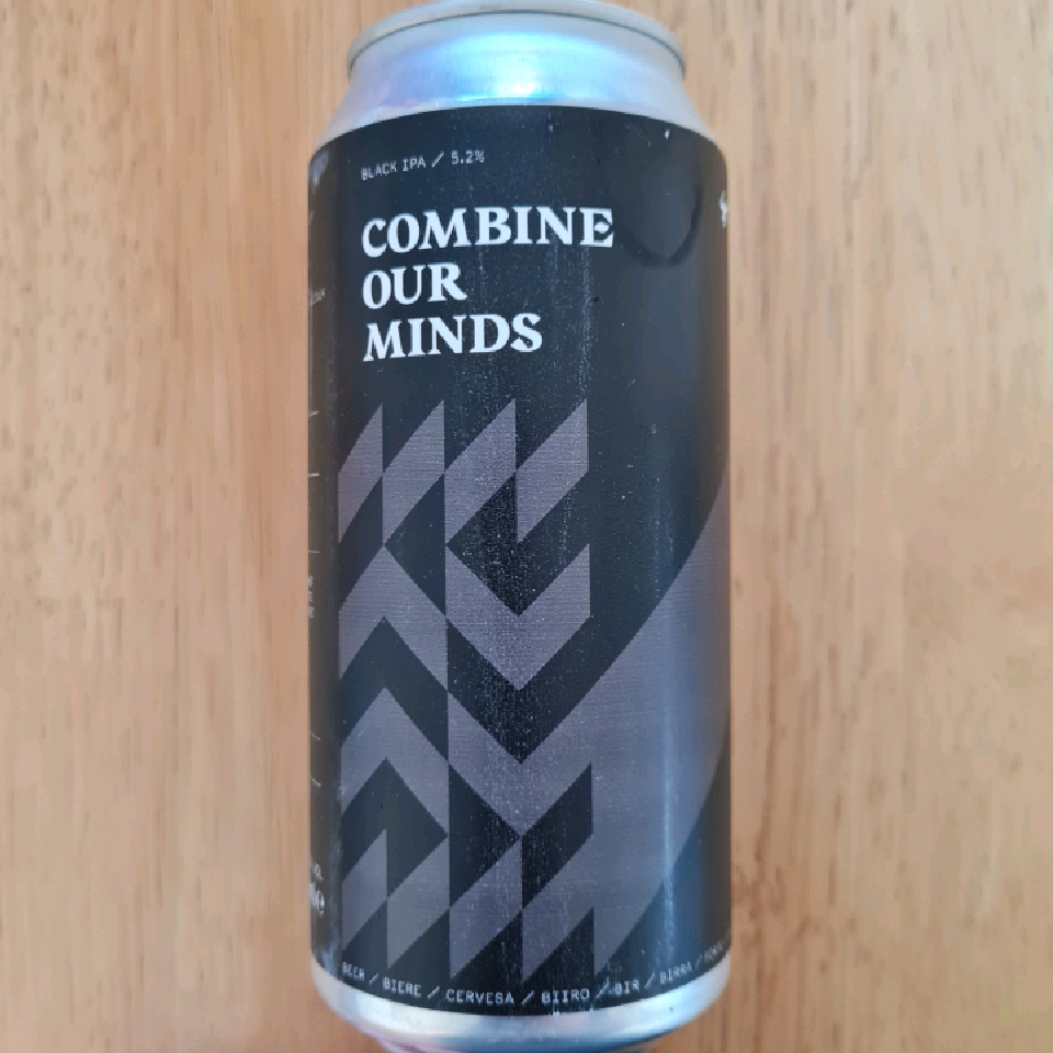 Black Lodge Combine Our Minds