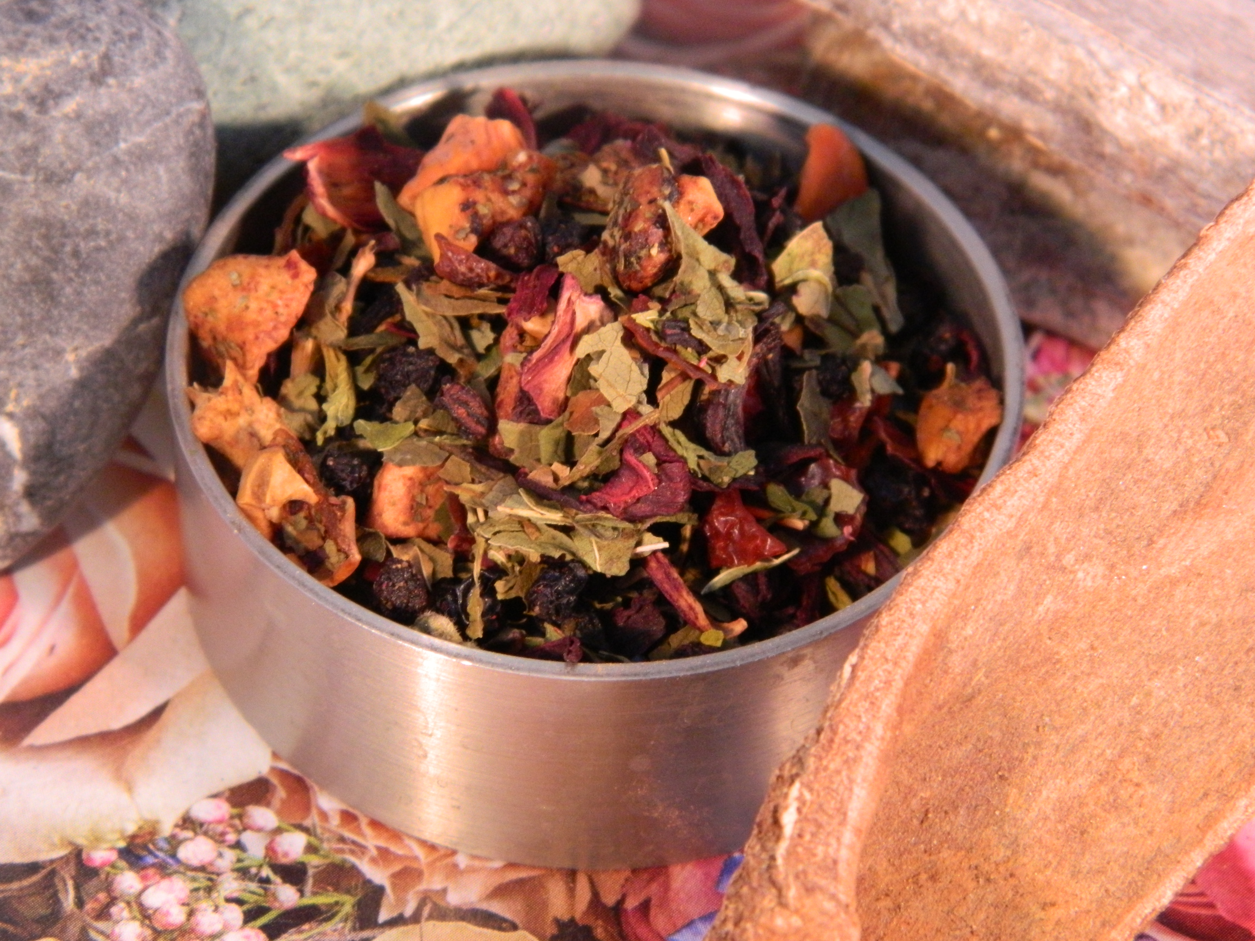 Fruit Punch Mothers Day Blend
