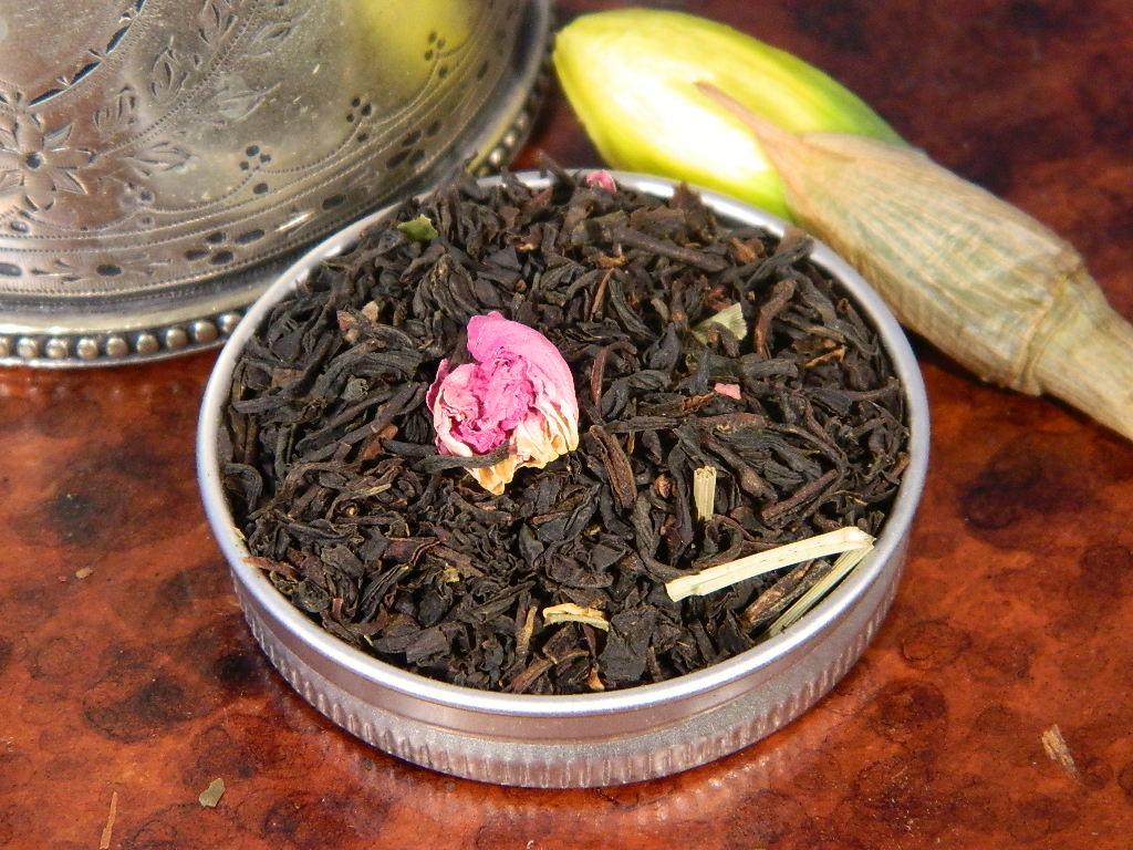 Ginnel Blend unique House Tea