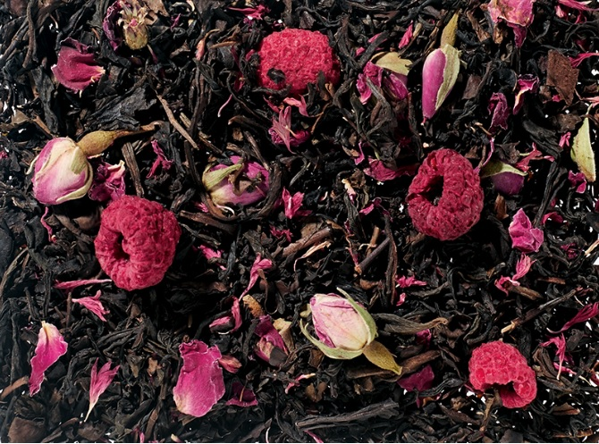 Think Pink Oolong