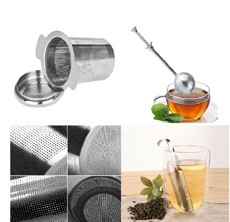 Tea Infusers large from