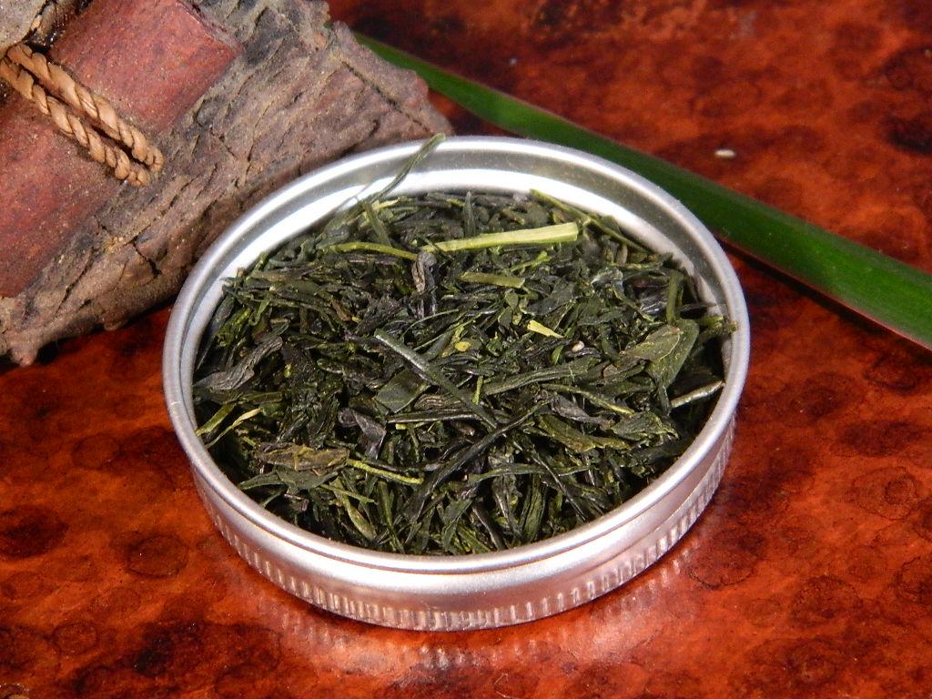 Gyokuro Asahi Green Tea