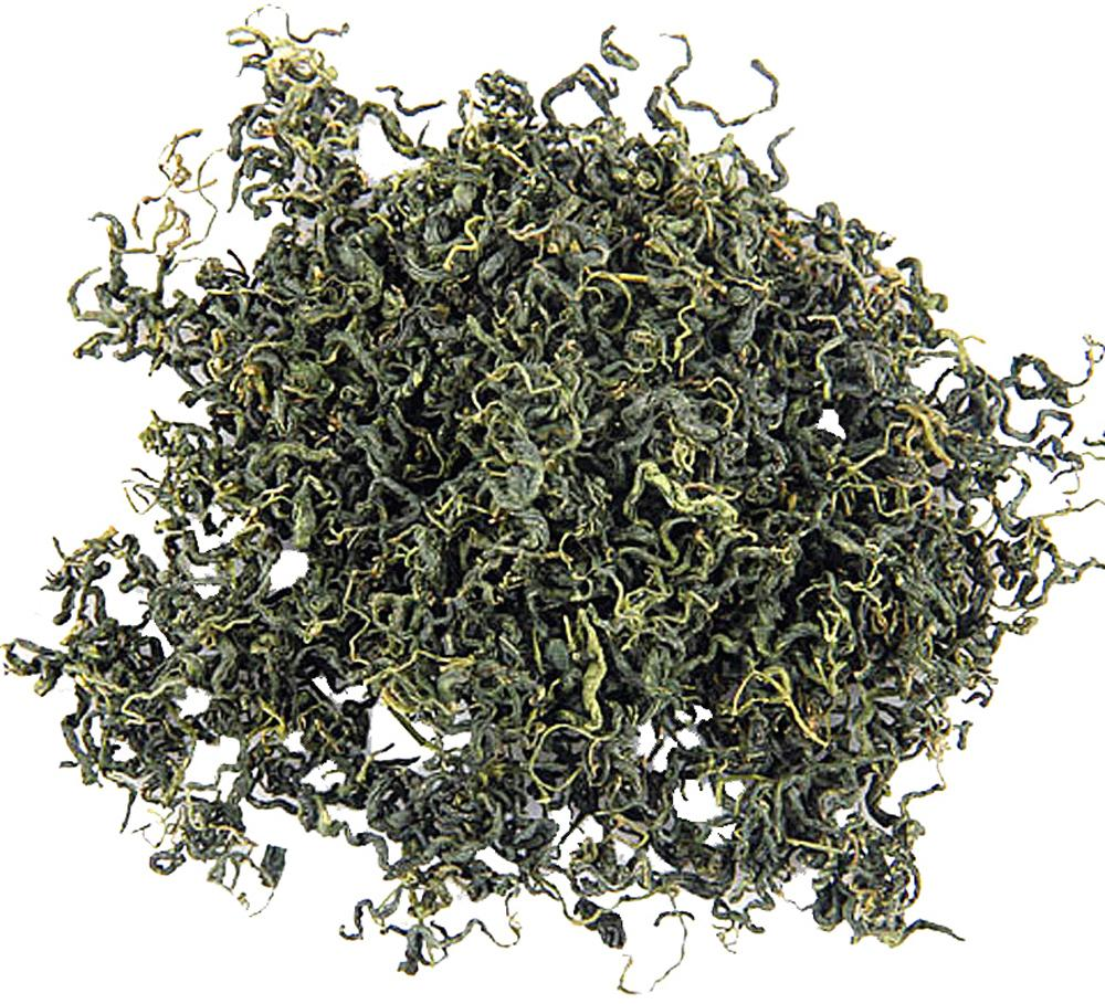 Gynostemma Herbal Tisane