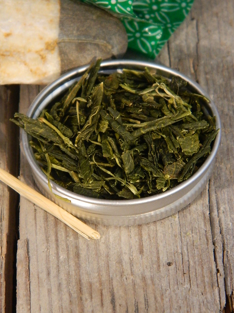 Okinawa Green Tea