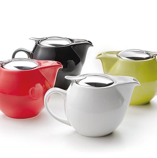 Tea Pot Zaara 0.5L