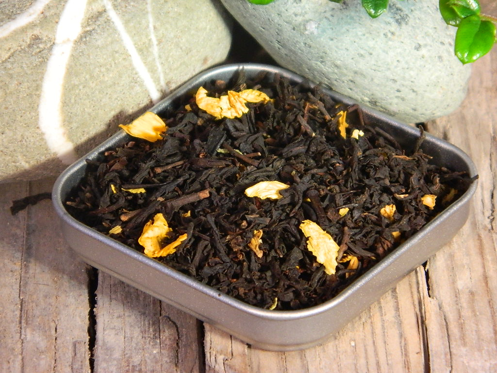 Mango Tea Organic