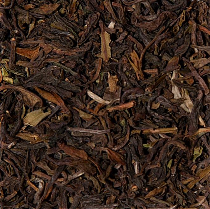 Earl Grey Superior Darjeeling