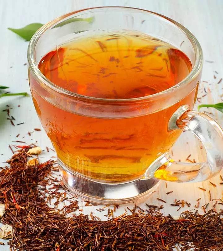 Honeybush Organic Red Tea
