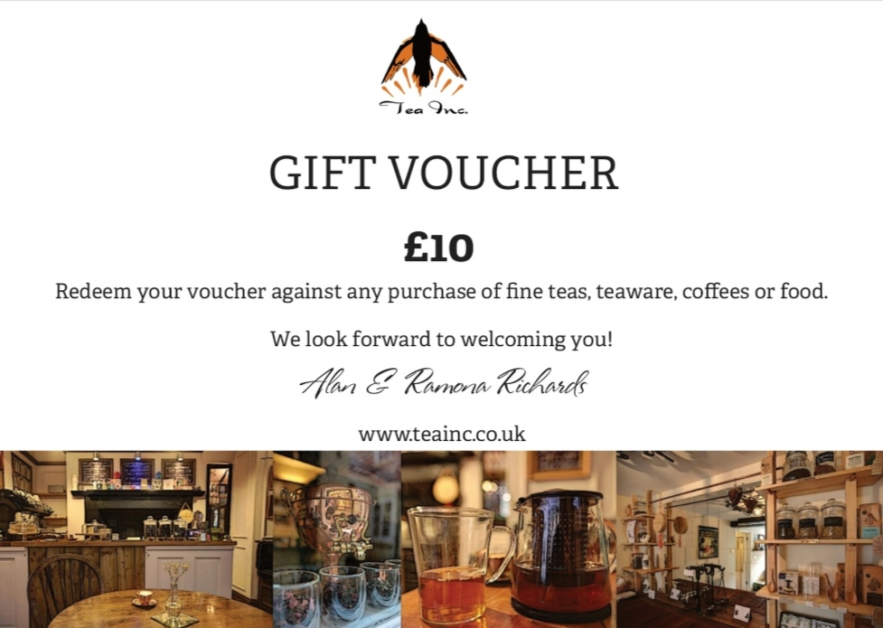 Gift Voucher Money