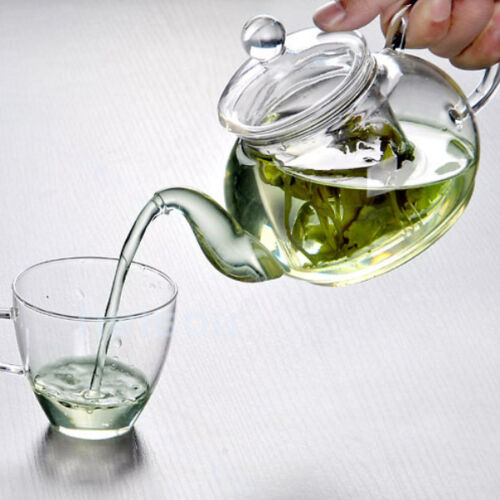 Tea Pot Glass small 350ml